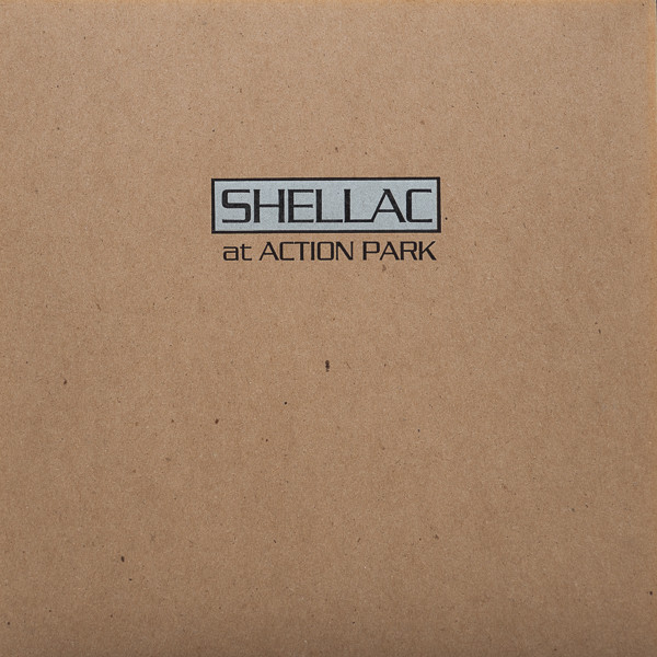 Shellac - At Action Park [LP]