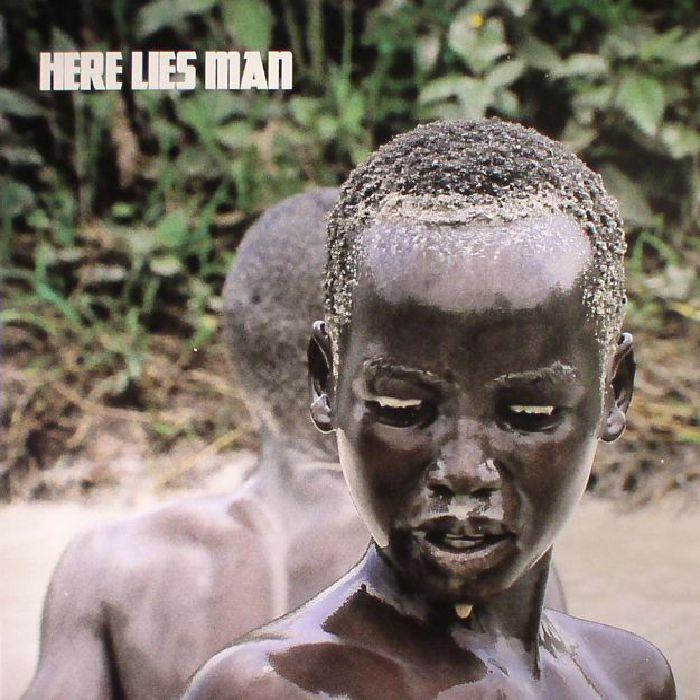 Here Lies Man - Here Lies Man [LP]