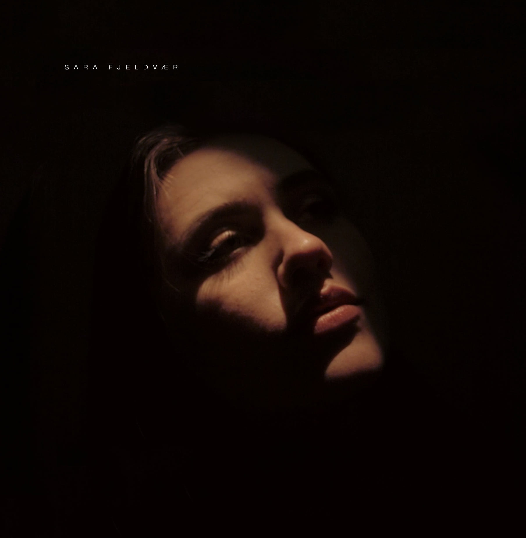 Sara Fjeldvær - Sara Fjeldvær [LP]