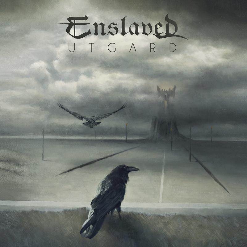 Enslaved - Utgard [LP]