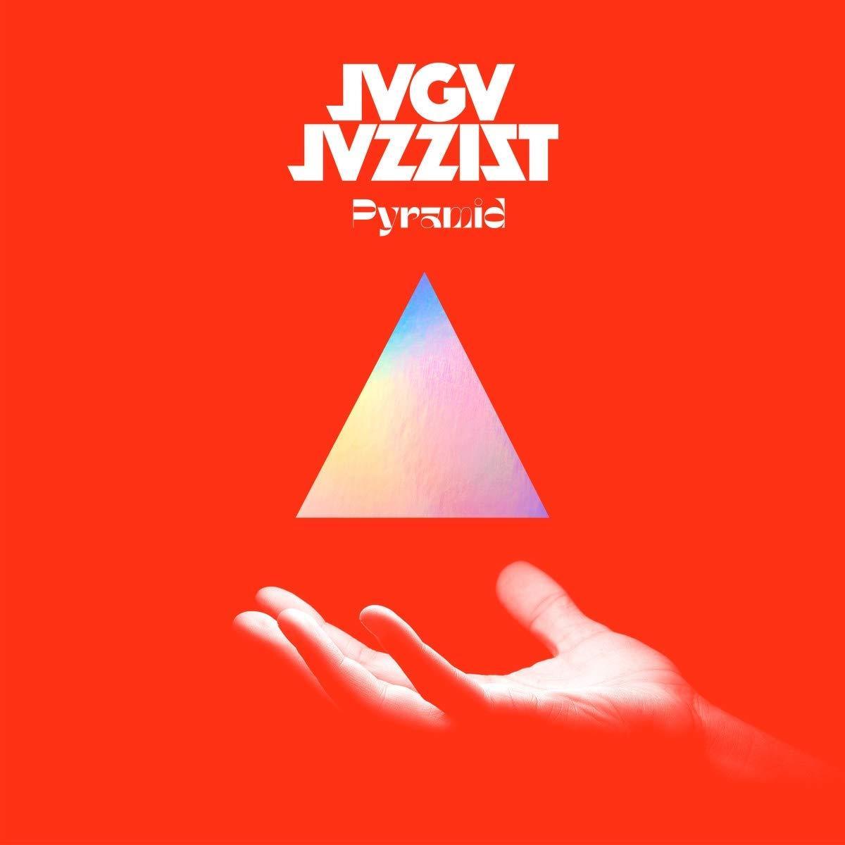 Jaga Jazzist – Pyramid [LP]