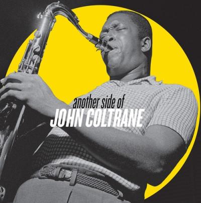 John Coltrane - Another Side Of John Coltrane [2xLP]