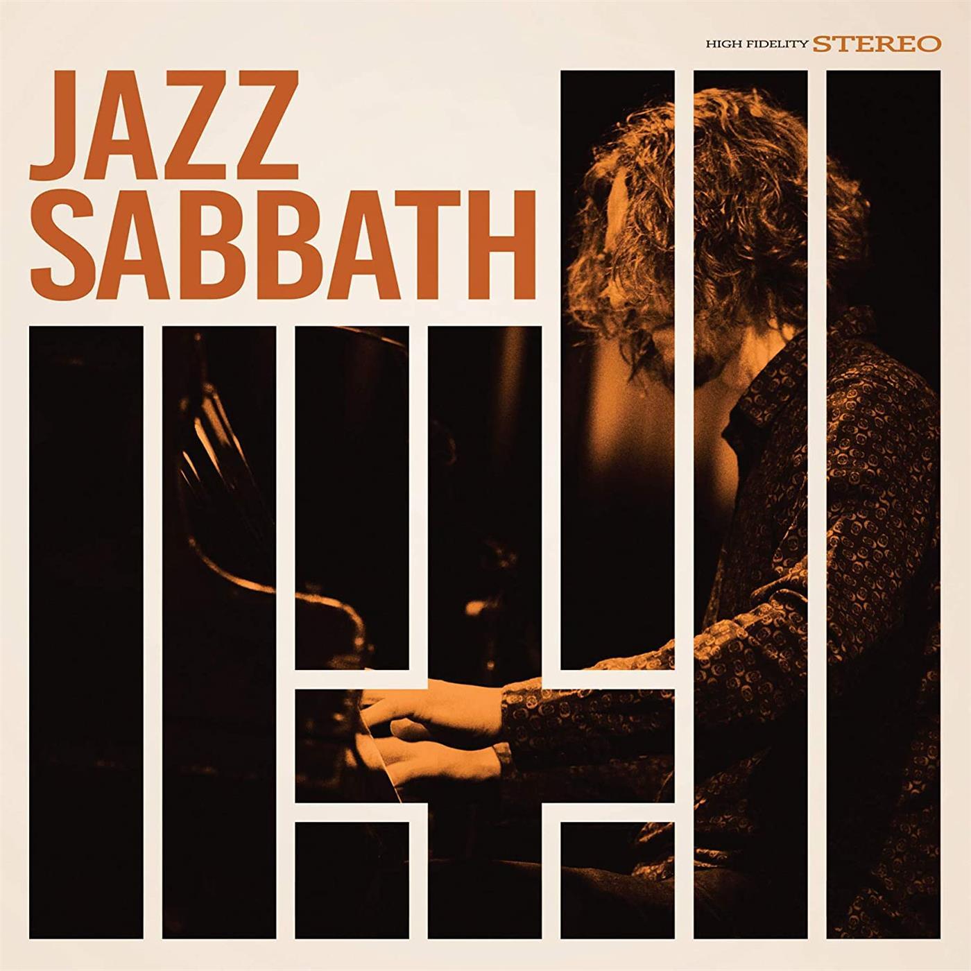Jazz Sabbath - Jazz Sabbath [LP]
