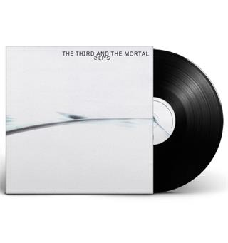 3rd And The Mortal - 2 EP's [LP]