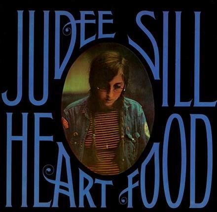 Judee Sill - Heart Food [LP]