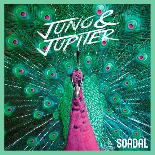 Sordal - Juno & Jupiter [LP] (white vinyl)