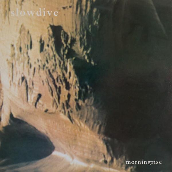 "Slowdive - Morningrise [LTD 12""]"