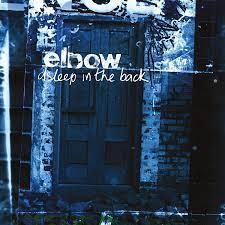 Elbow - Asleep In The Back [2xLP]