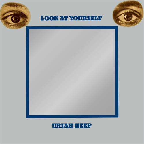 Uriah Heep - Look At Yourself [LTD LP]