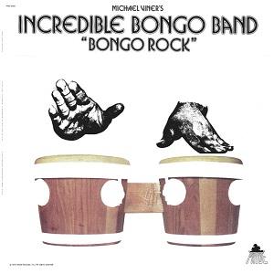 Incredible Bongo Band - Bongo Rock [LP] (RSD21)