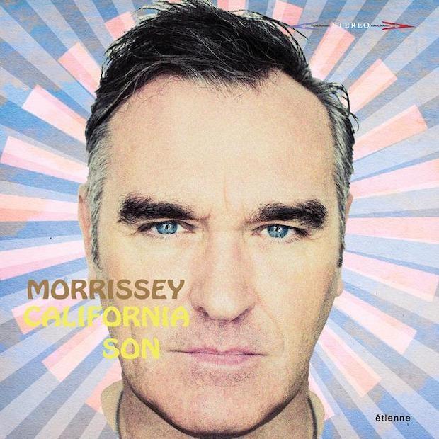 Morrissey - California Son [LP]