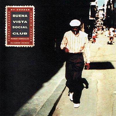 Buena Vista Social Club - Buena Vista Social Club [2xLP]