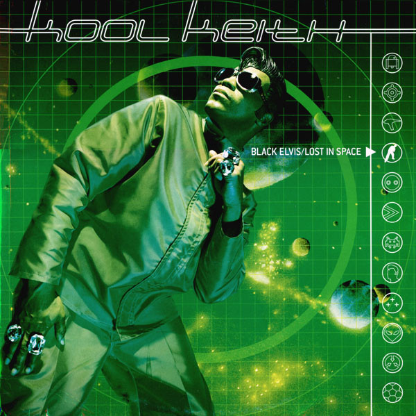 Kool Keith - Black Elvis/Lost In Space [2xLP]