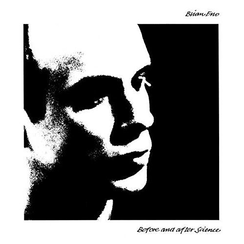 Brian Eno - Before And After Science [LP]