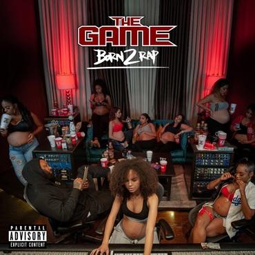 The Game - Born 2 Rap [LTD 3xLP] (RSD20)