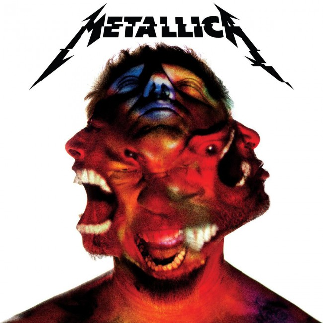 Metallica - Hardwired…To Self-Destruct [BOX]