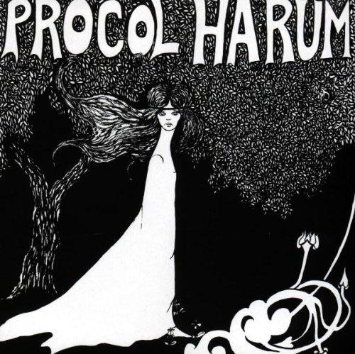 Procol Harum - Procol Harum [LP]
