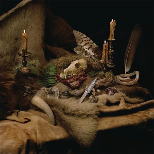 Wolves In The Throne Room - Primordial Arcana [LTD 2xLP] (Green vinyl)