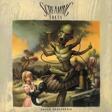 Screaming Trees - Uncle Anesthesia [LP]