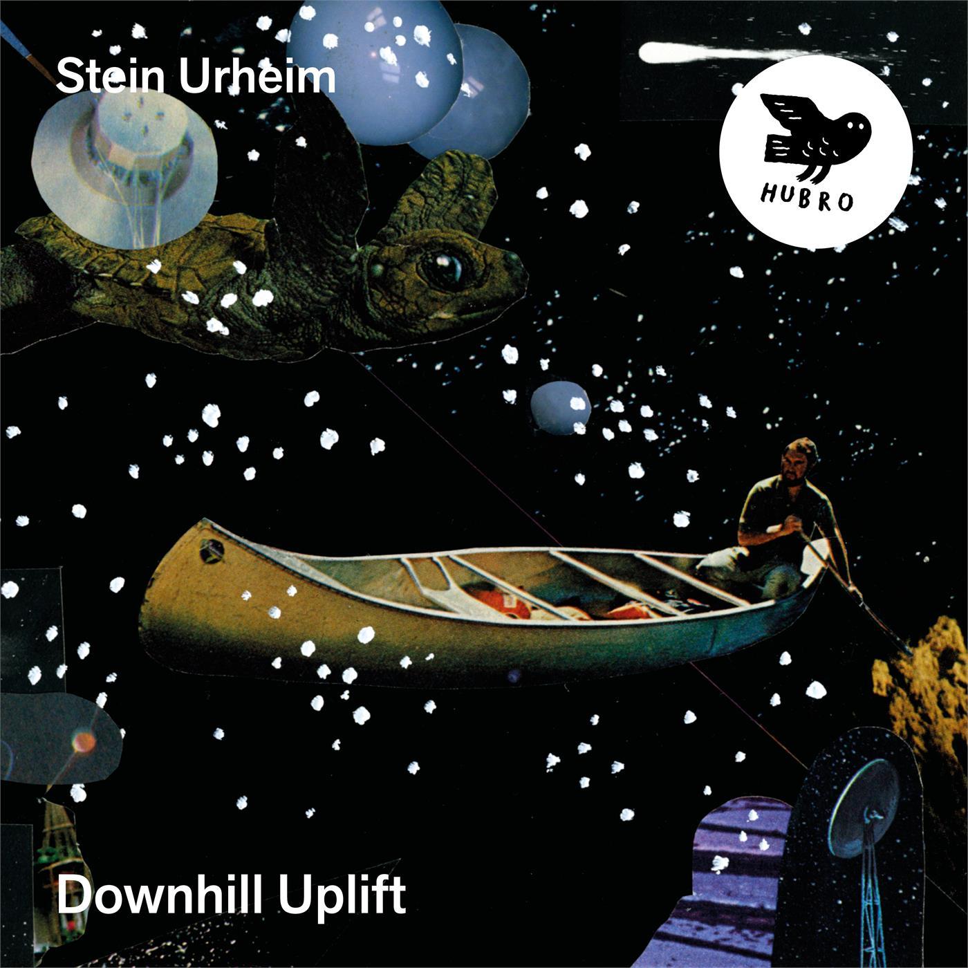 Stein Urheim - Downhill Uplift [LP]