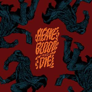 Heave Blood & Die – Vol. II [LP] (white vinyl)