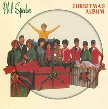 Phil Spector - A Christmas Gift For You [LP] (coloured Vinyl)