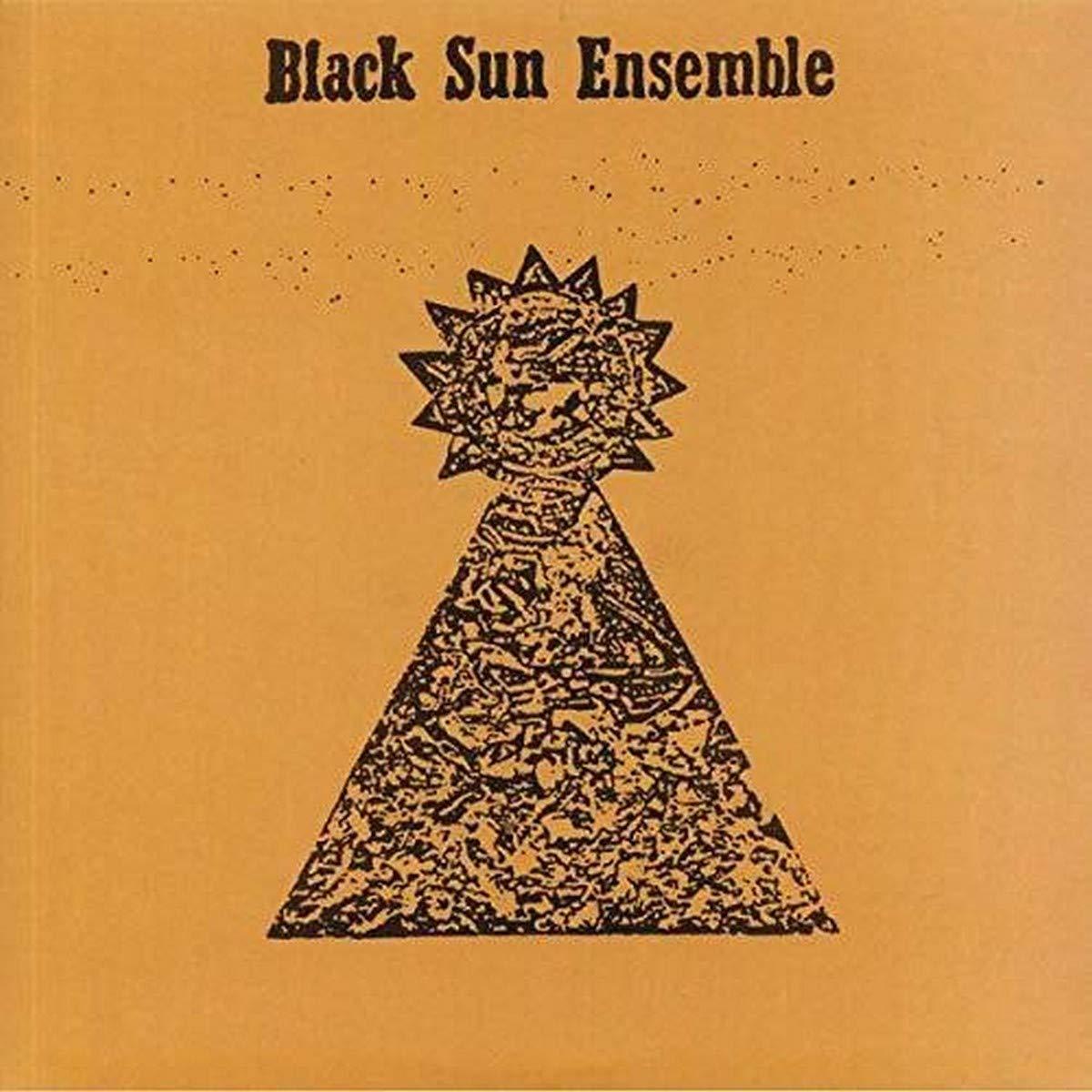 Black Sun Ensemble - Raga Del Sol [LP]