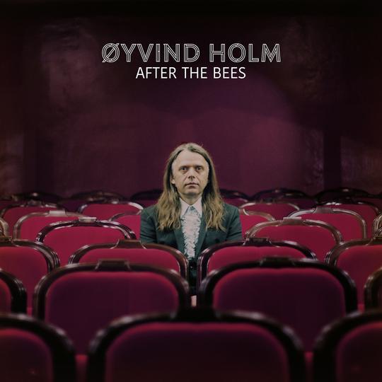 Øyvind Holm - After The Bees [LTD LP+7