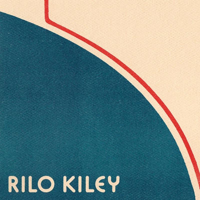Rilo Kiley - Rilo Kiley [LP] (Cream Vinyl)