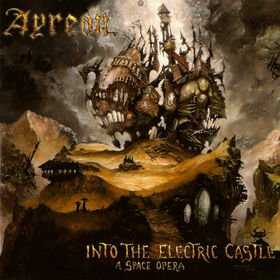 Ayreon - Into The Electric Castle [3LP]