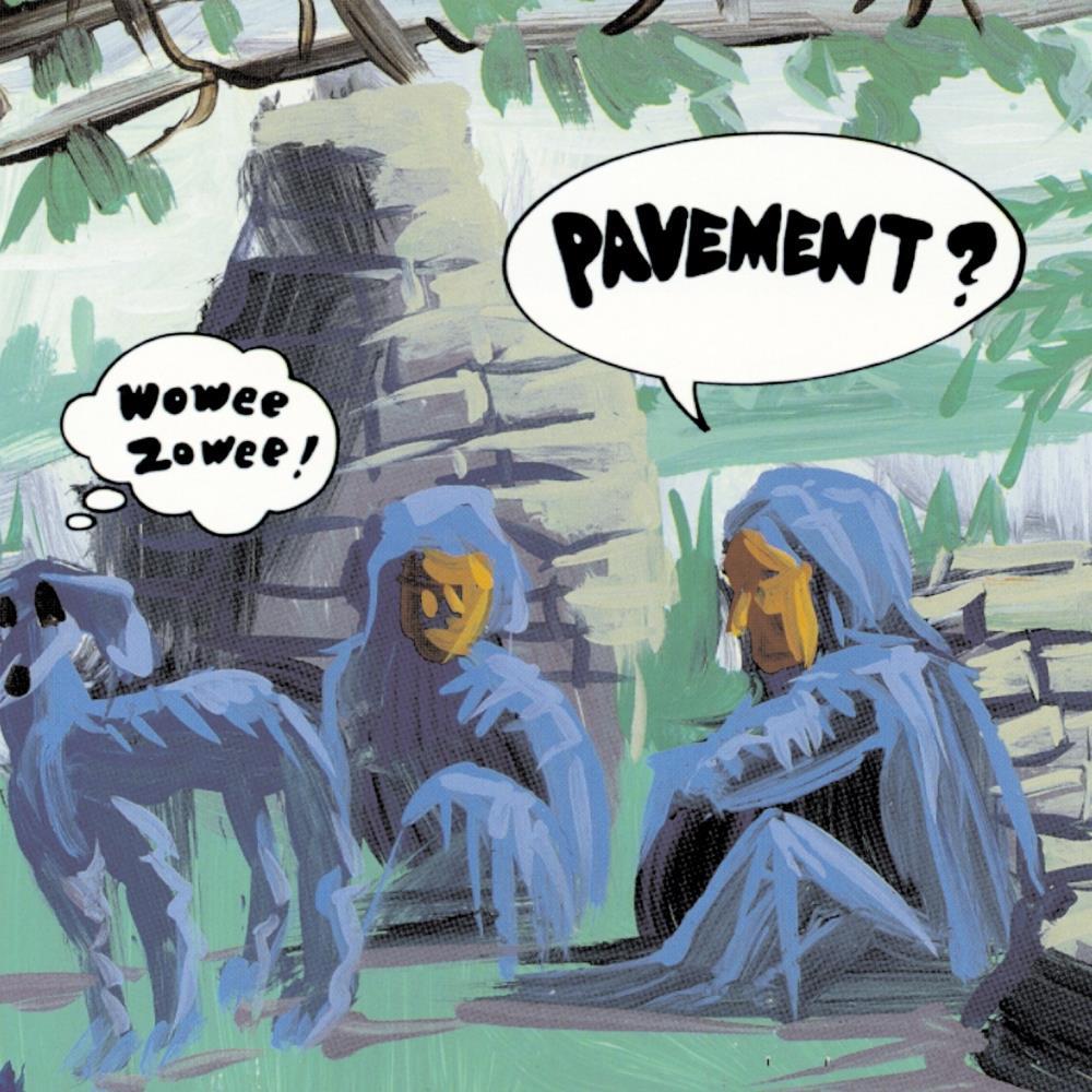 Pavement - Wowee Zowee [2xLP]