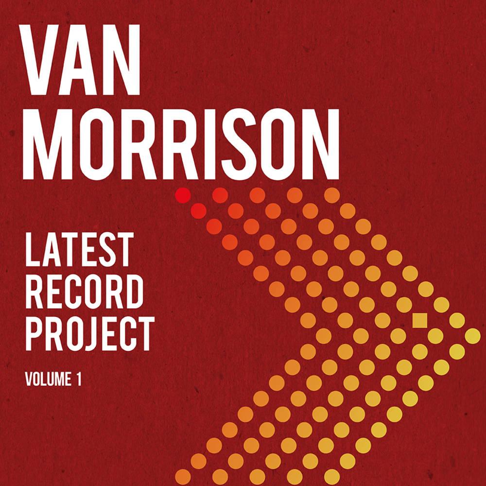 Van Morrison - Latest Record Project Volume I [3xLP]