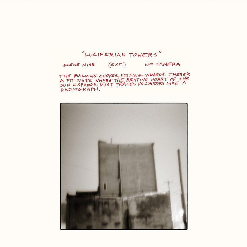 Godspeed You! Black Emperor - Luciferian Towers [LP]