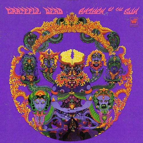 Grateful Dead - Anthem Of The Sun [LP]
