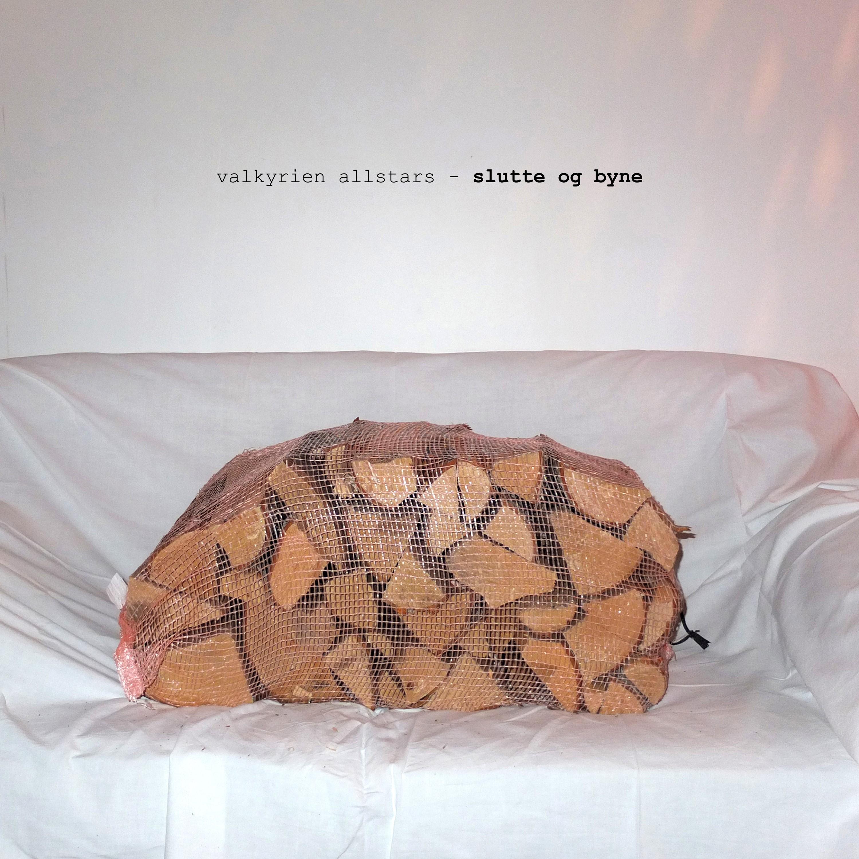Valkyrien Allstars - Slutte Og Byne [LP]
