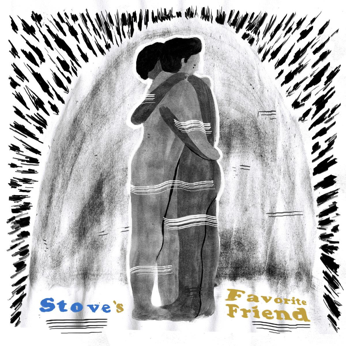 Stove - 's Favorite Friend [LP]