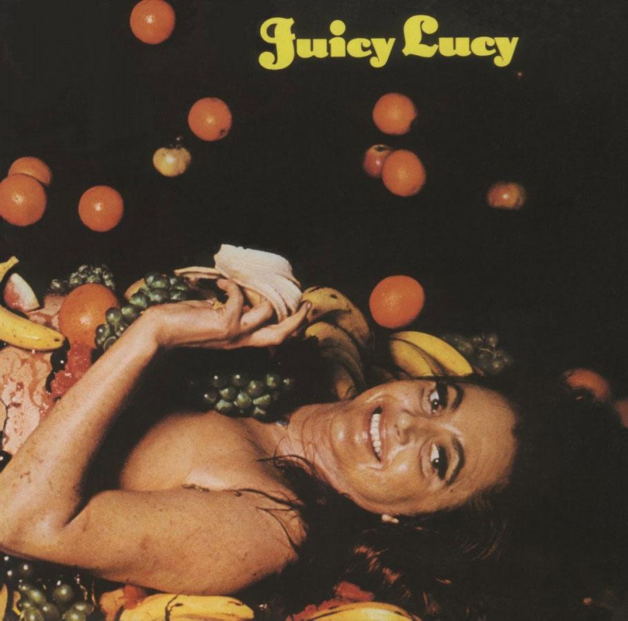 Juicy Lucy - Juicy Lucy [LP]