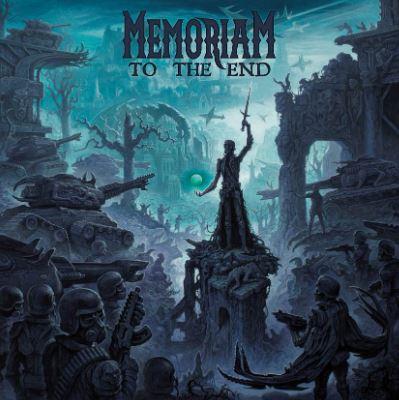 Memoriam - To The End [LP]