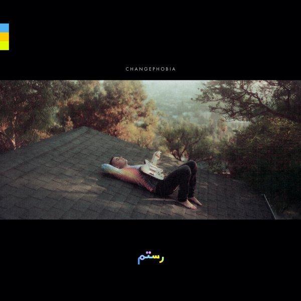 Rostam - Changephobia [LTD LP] (Crystal Clear vinyl)