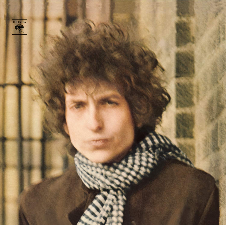 Bob Dylan - Blonde On Blonde [2xLP]