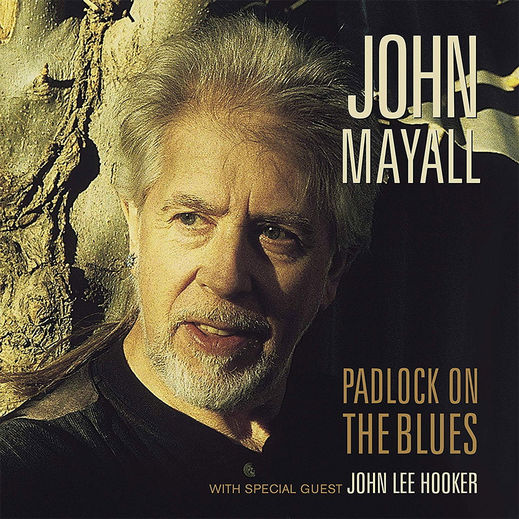 John Mayall & The Bluesbreakers - Padlock On The Blues [2xLP]