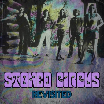 Stoned Circus - Revisited [LP]