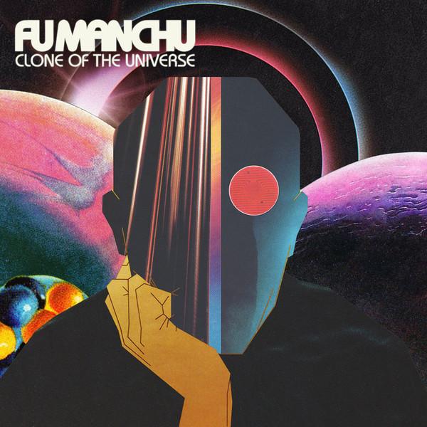 Fu Manchu - Clone Of The Universe [LP]