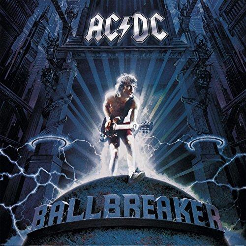 Ac/Dc – Ballbreaker [LP]