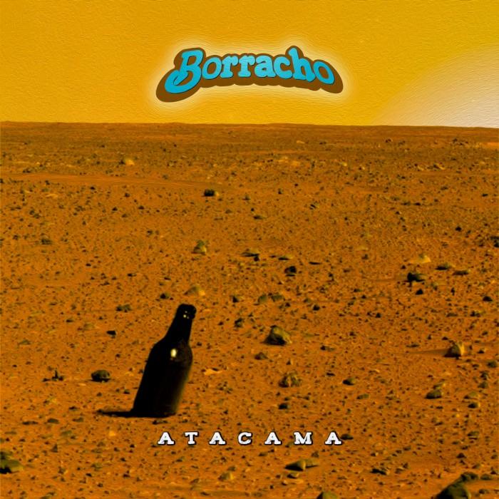 Borracho – Atacam [LP]