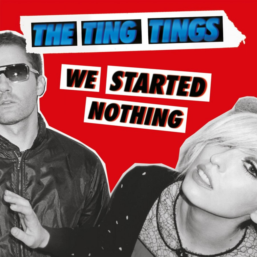 Ting Tings - We Started [LP]