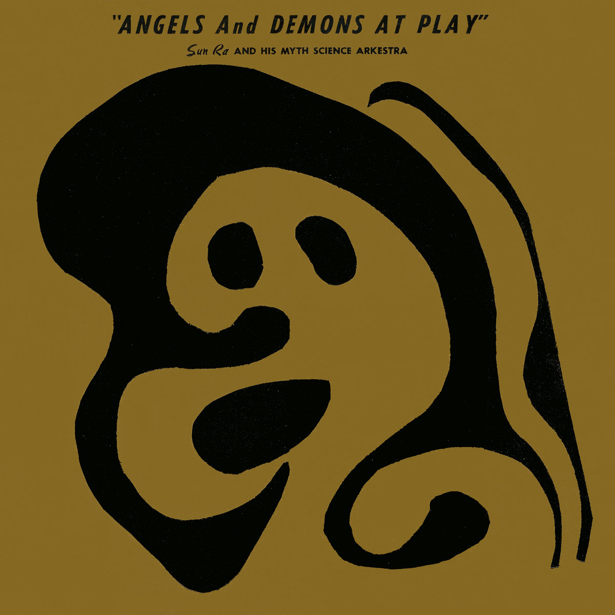 Sun Ra - Angels And Demons At Play [LP]