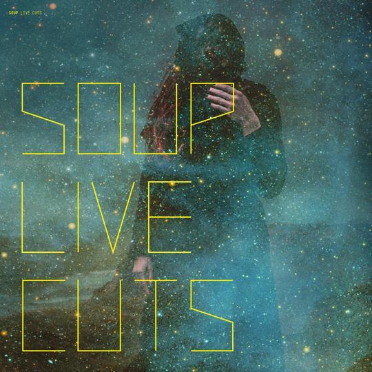 Soup - Live Cuts [LTD LP+CD]