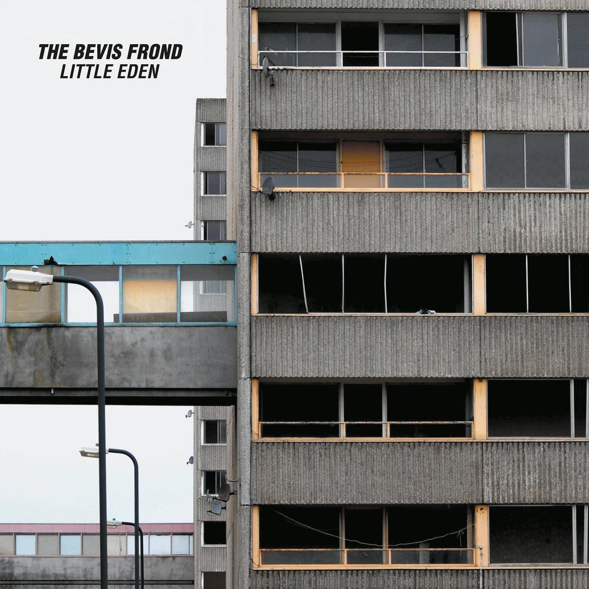 The Bevis Frond - Little Eden [2xLP]