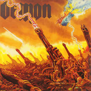 Demon - Taking the World by Storm [2xLP]
